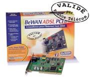 Bewan ADSL PCI/USB Drivers Windows
