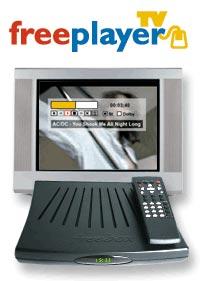 freeplayer freebox v4