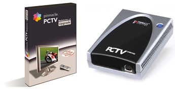 pinnacle pctv pmc4