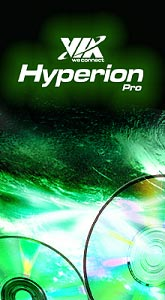 DRIVERS FOR VIA HYPERION PRO