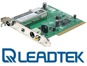 LEADTEK 32BIT WINFAST DVR3100 H DRIVERS FOR WINDOWS 7