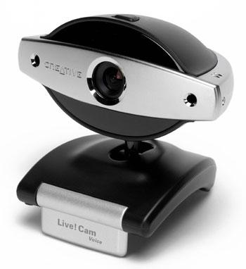 Creative n10225 webcam