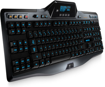 mise jour du clavier logitech gaming keyboard g510. Black Bedroom Furniture Sets. Home Design Ideas