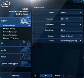 pilote carte graphique intel hd graphics 4000 gratuit