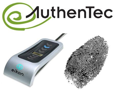 AuthenTec met fin à son support technique