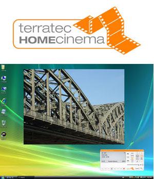 TERRATEC TV CINEMA BASIC TÉLÉCHARGER HOME LOGICIEL