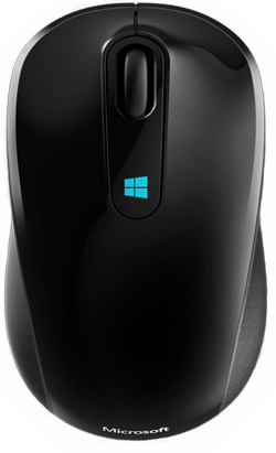 how to use microsoft mouse and keyboard center
