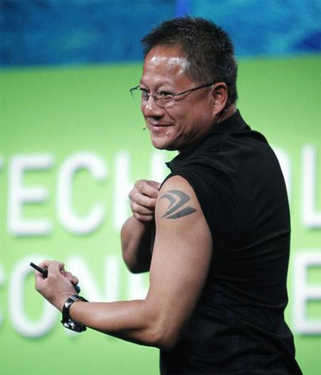Jen-Hsun Huang forcé de s'exprimer sur le cas des GeForce GTX 970