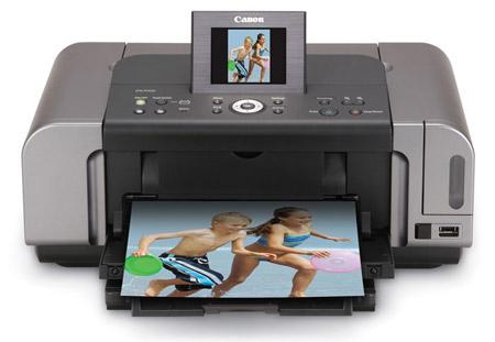 driver imprimante canon smartbase mp360
