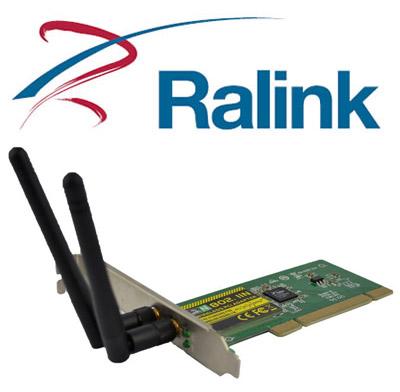 RALINK BAIXAR DRIVER XP RT2561 WINDOWS