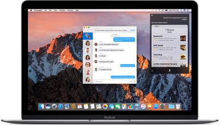 Quelques Problemes De Compatibilite Avec MacOS 1012 Sierra