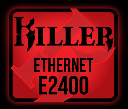 Rivet (Rivet Networks) killer e2500 e2400 e2200 e2100