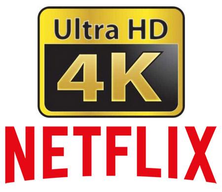 NVIDIA propose enfin un pilote pour Netflix en 4K sur PC