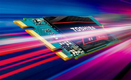 Le SSD OCZ RC100 supporté par le SSD Utility sous Windows 7
